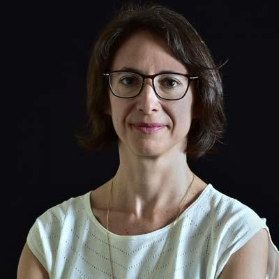 Charlotte Bouchet